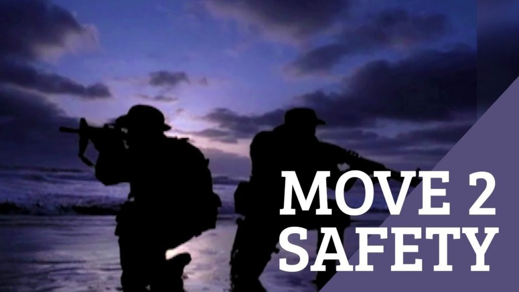 MOVE 2 SAFETY – Are you prepared?