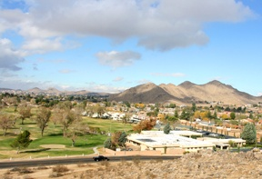 """California Life Discovers """"A Better Way of Life"""" in Apple Valley"""