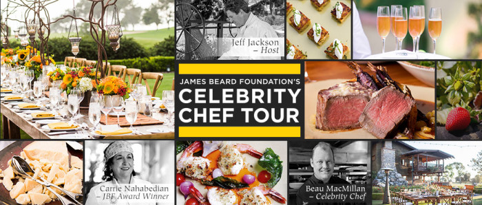 Last Chance to Get Your Tickets for This One-of-a-Kind Culinary Event in San Diego!
