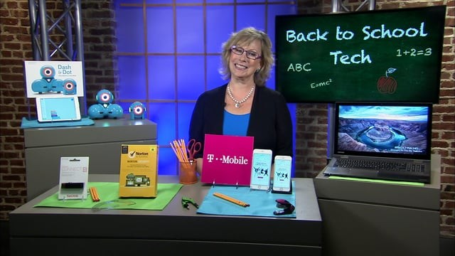 A Look at Some of the Top Tech Essentials for Back to School