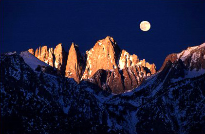 Tackling Mt. Whitney & Rethinking the Daily Grind This Week on California Life