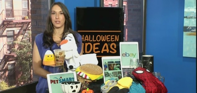 Best Places to Find Halloween Costumes for You & Your Pets