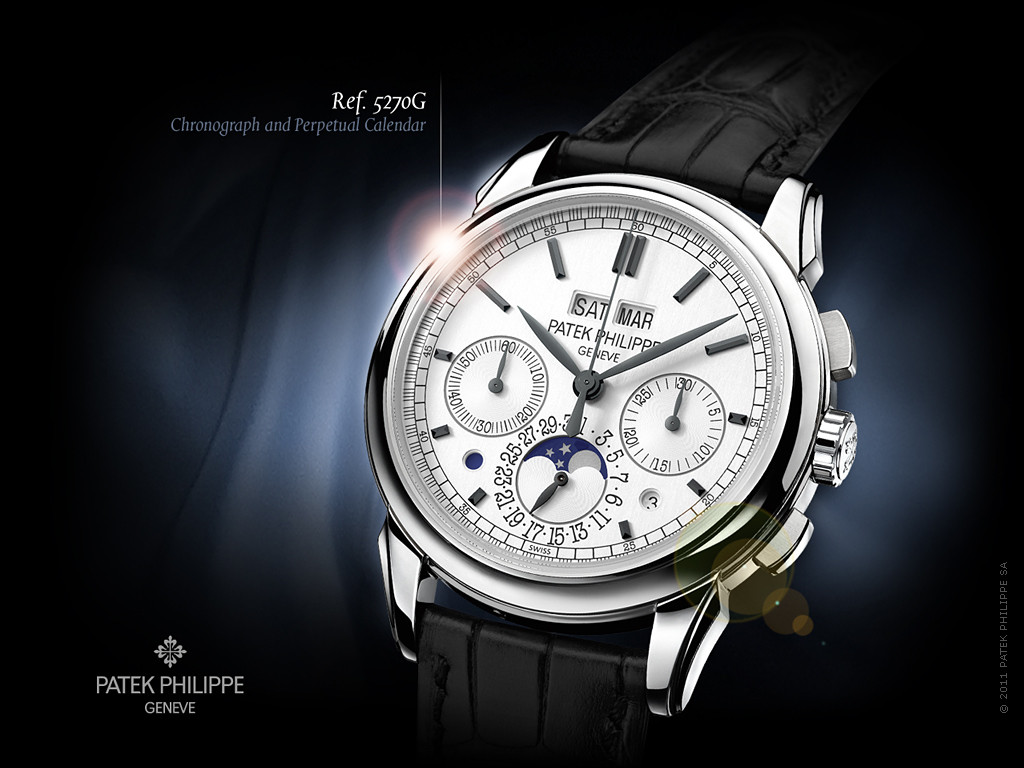 Luxury Watch Brand Celebrating more than 175 Years in the Biz