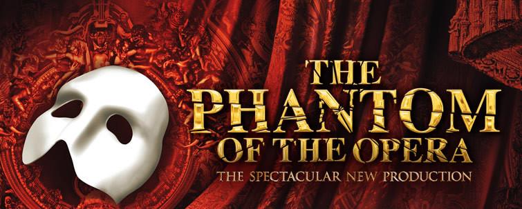 "California Life Peels Back the Curtain at ""The Phantom of the Opera"""