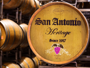 California Life Visits the Last Remaining Winery in Downtown Los Angeles