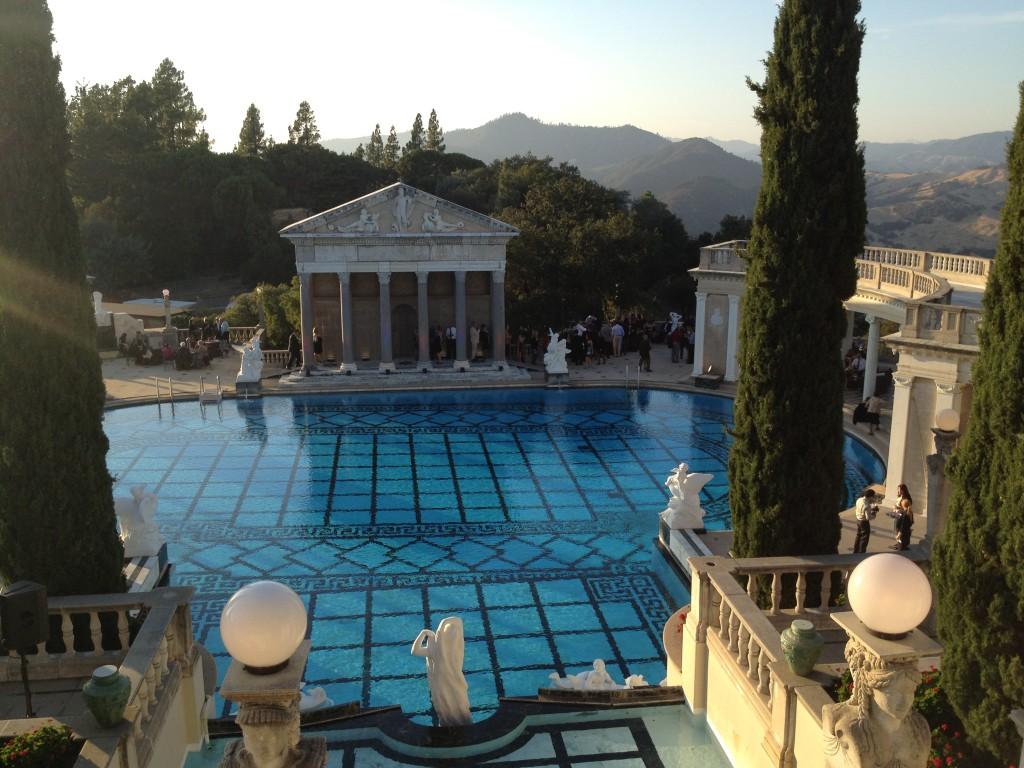 Hearst Castle, Carl Edwards & California Raisins this week on California Life!
