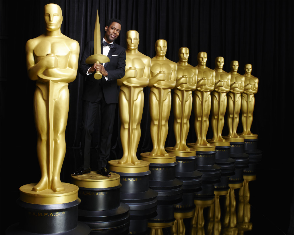 Oscar Night preview & wine tasting in Hong Kong this week on California Life!