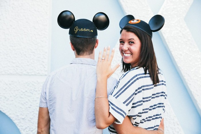 Pop the question this Valentine's Day with Disney's Ultimate Proposal Contest
