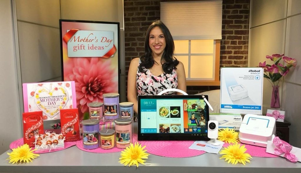 From the practical to the personal, 4 last-minute Mother's Day gift ideas