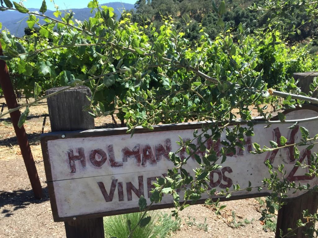 California Life visits Holman Ranch in Carmel Valley