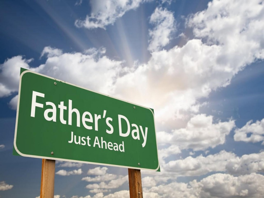 Famous dads and fun ideas for Father's Day this week on California Life!