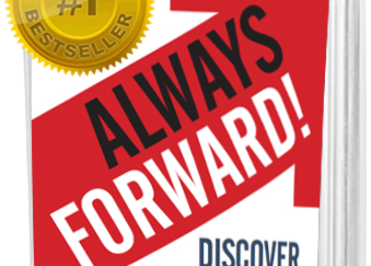 "Author Bill Wooditch wants you to move ""Always Forward!"""
