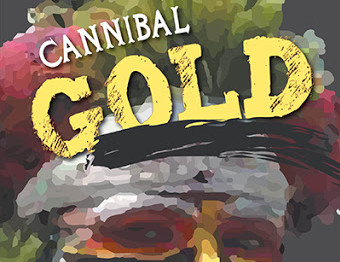 """California man talks about his search for gold in """"Cannibal Gold"""""""
