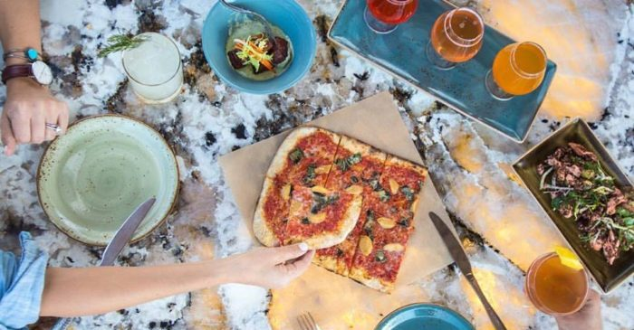 Celebrate San Diego Restaurant Week at The Patio Restaurants