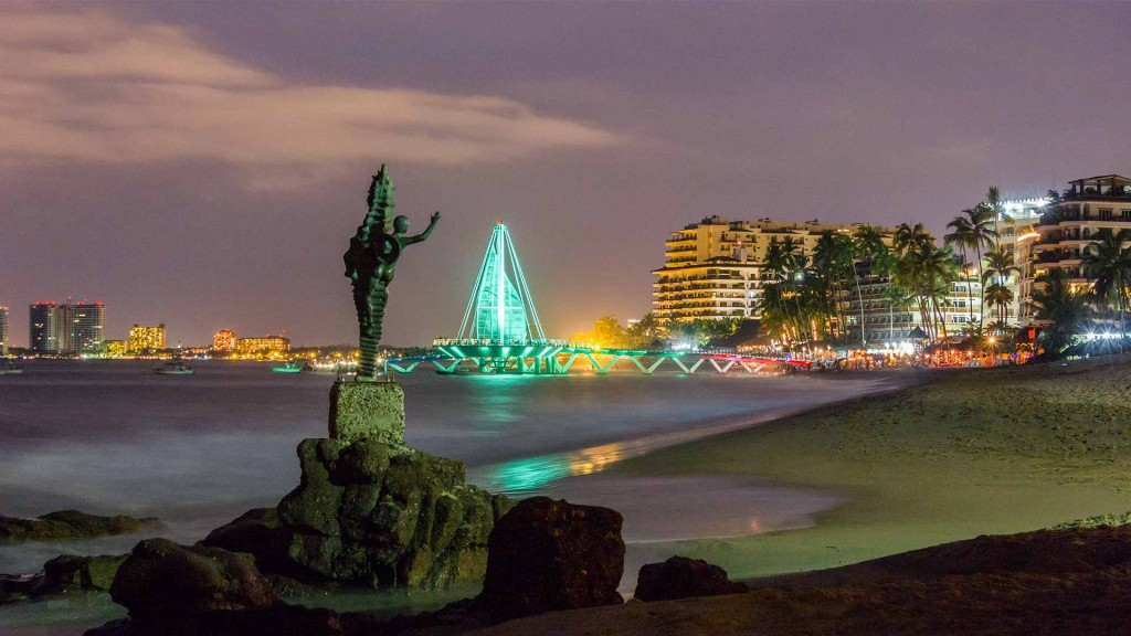 Set sail to Puerto Vallarta & much more this week on California Life