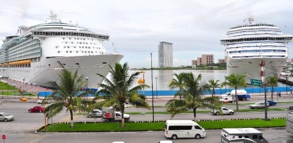 Puerto Vallarta rated top Mexican Riviera & South America destination