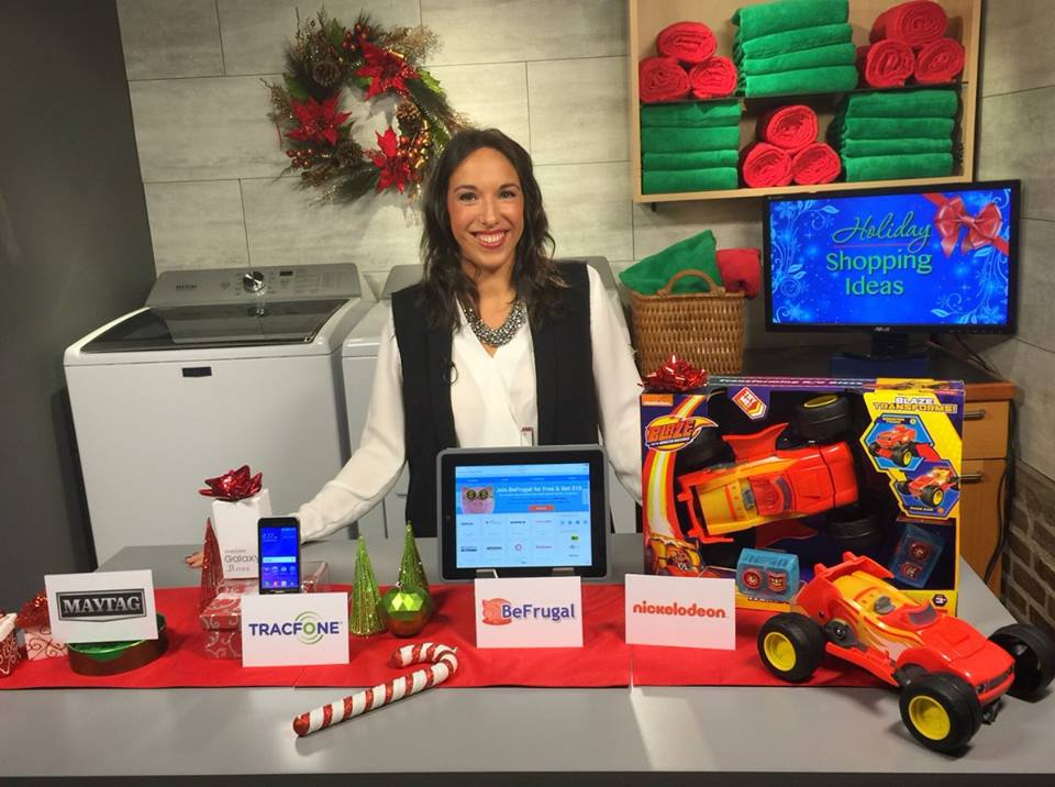 Black Friday deals & gift ideas for everyone on your shopping list with Justine Santaniello