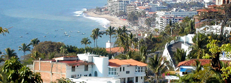 Here's Why You Will Love Puerto Vallarta!