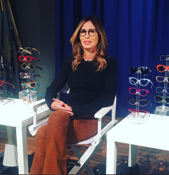 Real Housewives of New York City star Carole Radziwill's MUST have fall fashion trends