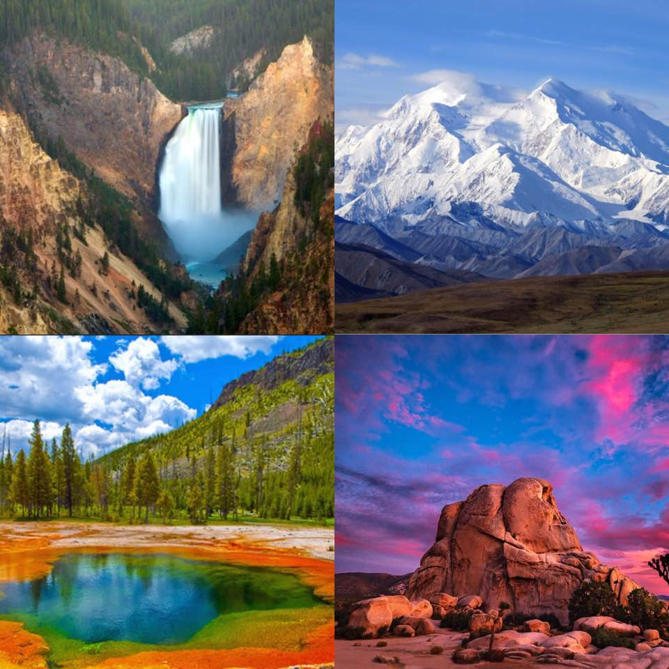 Visit All U.S. National Parks for Free on These Days in 2017 – Condé Nast Traveler