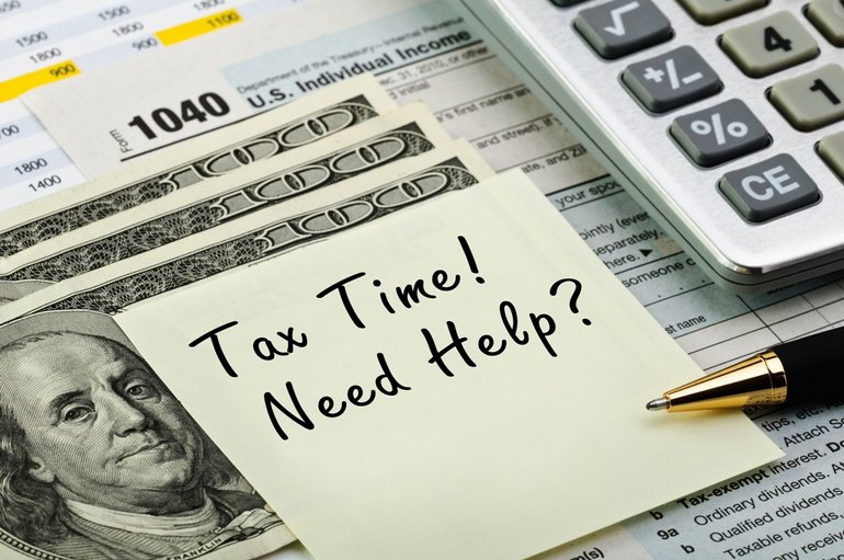 Tax season tips from H&R Block to make filing quick & easy