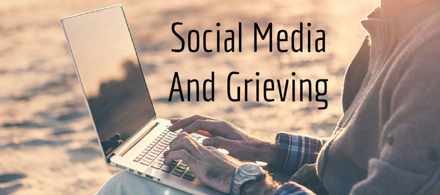 Social Media's new role in keeping us connected with our loved ones after they pass away