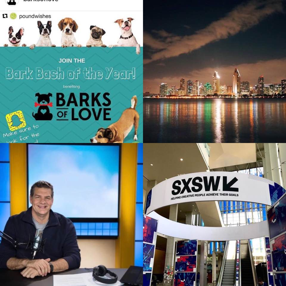 We take you to the South by Southwest festival where music and technology mix & show you a behind-the-scenes look at the new Frozen musical ~ all this and more on California Life!
