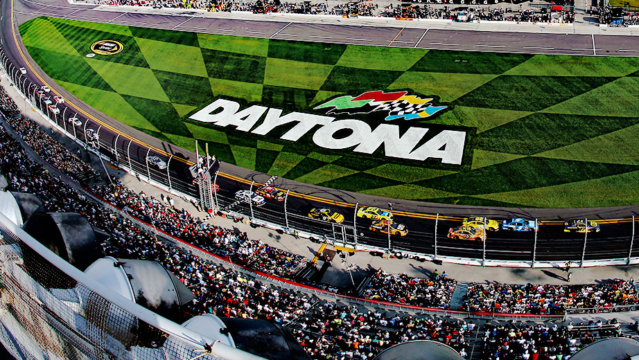 Fans at the 2017 Daytona 500 get an inside look at the future of racing & Kyle Busch weighs in on some of the changes