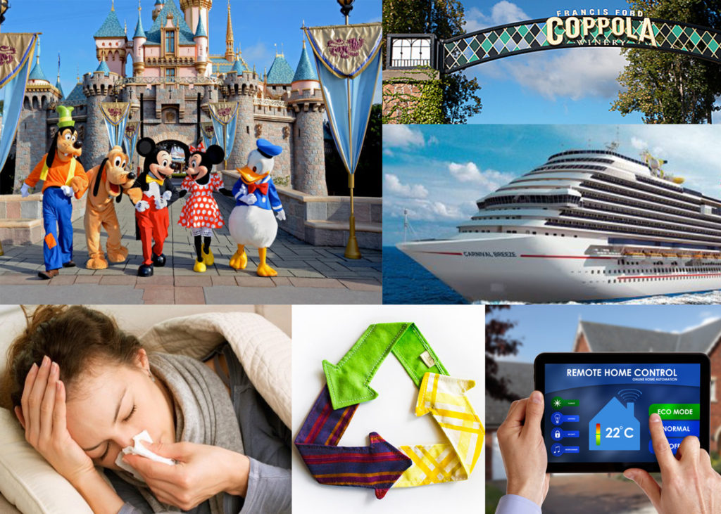 The Best of the Caribbean, how to make money off of spring cleaning & a look at how Hollywood and Sonoma are sharing Francis Ford Coppola ~ All this and more on California Life