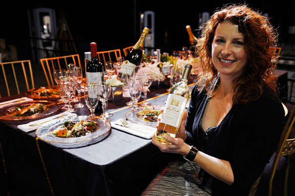 A behind the scenes look at the SAG Awards and the vineyard that serves the palates of the stars