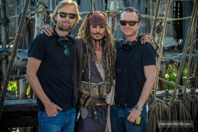 Captain Jack is back – Take a look inside the latest Pirates of the Caribbean film with California Life!