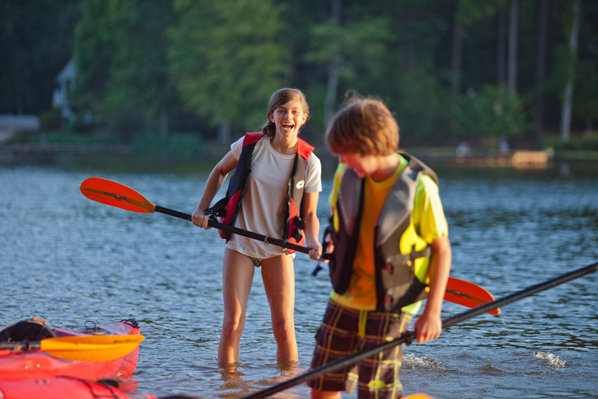 Want to get the kids outdoors? Adventure and win prizes with Big Bear's summer program