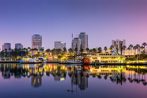 Plan your trip to Long Beach, California this summer