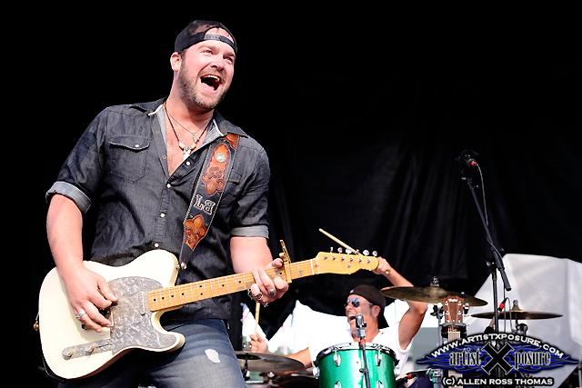 Country music star Lee Brice tells California Life about his rise to fame