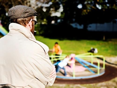 Protect your children from offenders in your area with this free website