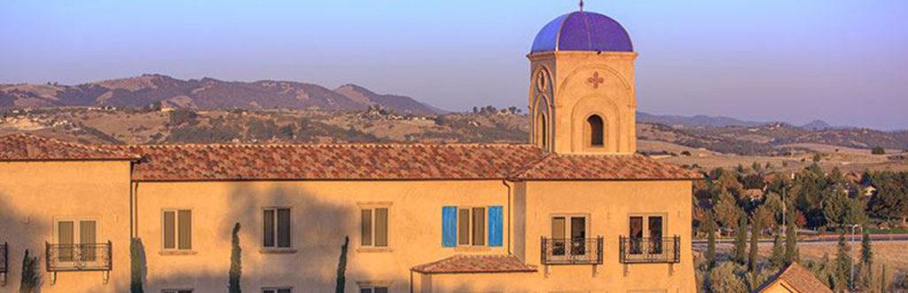 Escape to the beautiful Allegretto Vineyard Resort in Paso Robles Wine Country, Central California!