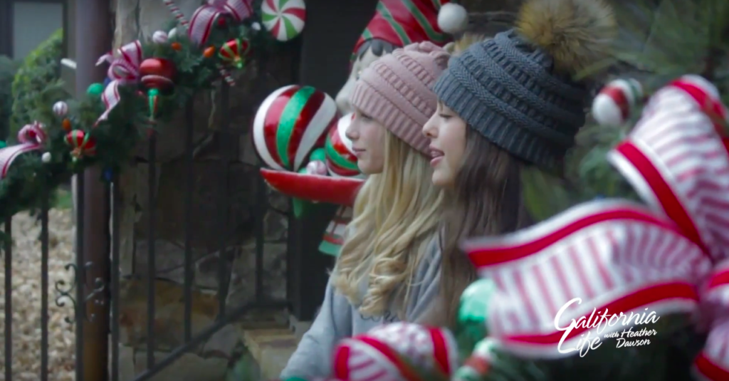 "Get Into The Holiday Spirit With A Special Cover of Ariana Grande's ""Santa Tell Me"""