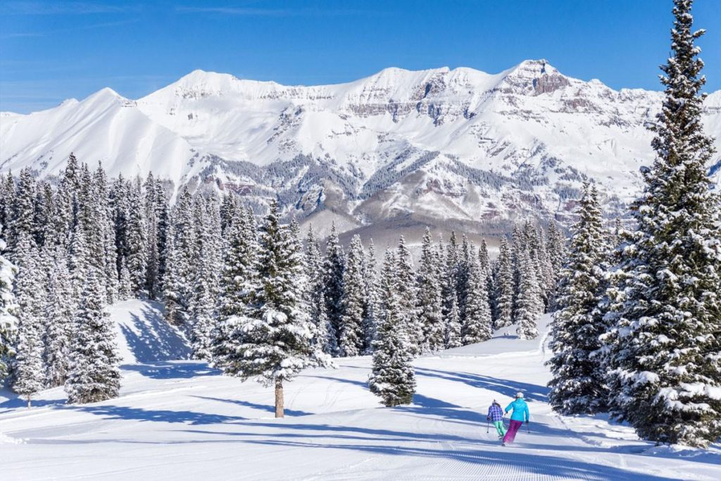 Telluride, Colorado: Your Perfect Family Getaway For 2018