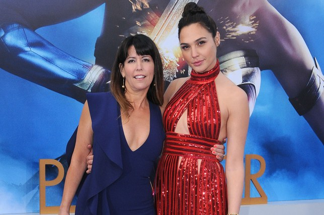 "Variety To Honor Patty Jenkins And ""10 Directors To Watch"" At 2018 Palm Springs International Film Festival"