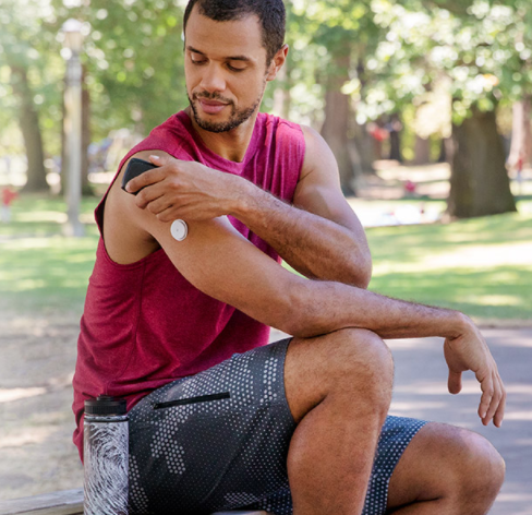 The First FDA Approved Continuous Glucose Monitoring System Changes Life For Those With Diabetes