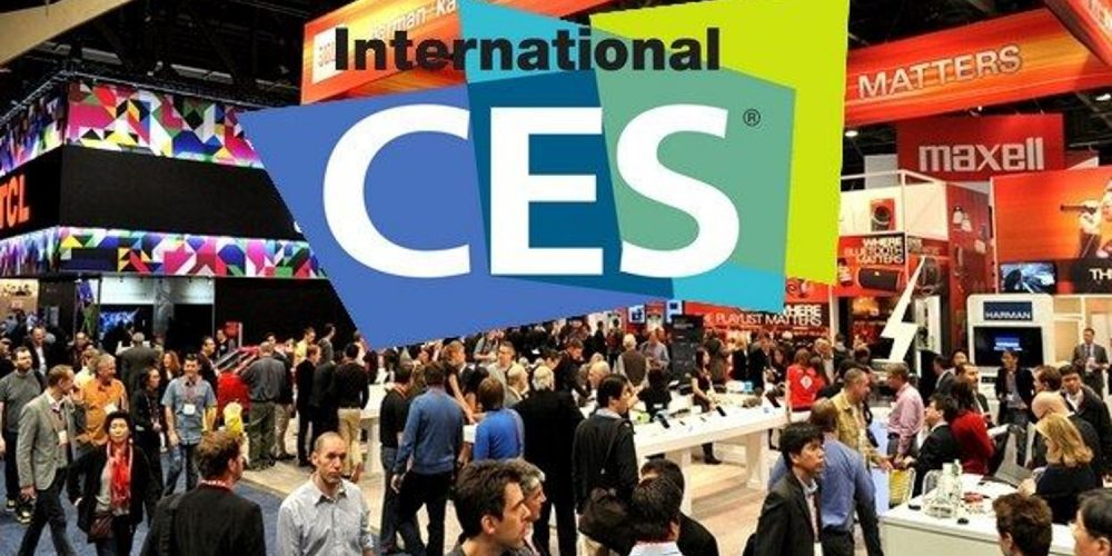The Best Tech Products From CES 2018