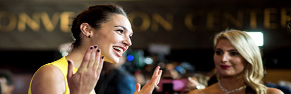Walk The Red Carpet With Stars Like Gal Gadot At The Palm Springs International Film Festival