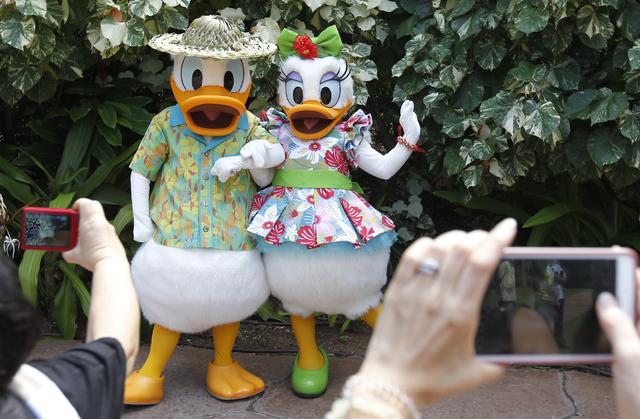 Oahu Magic: Check out Aulani, a Disney Resort & Spa