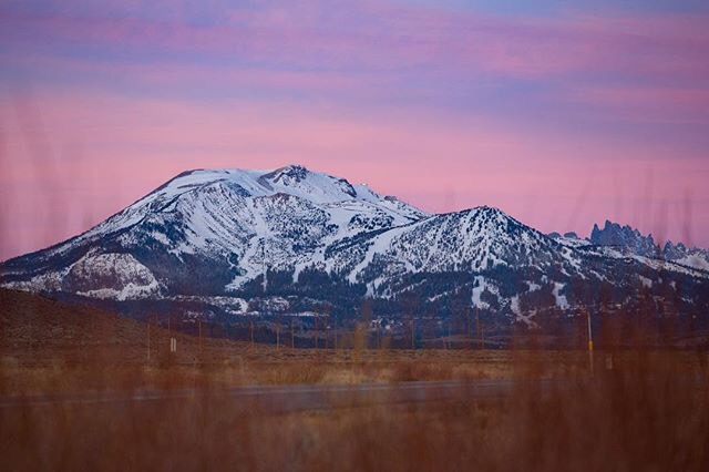 Mammoth Lakes Tops The List for World's Best Ski Resorts