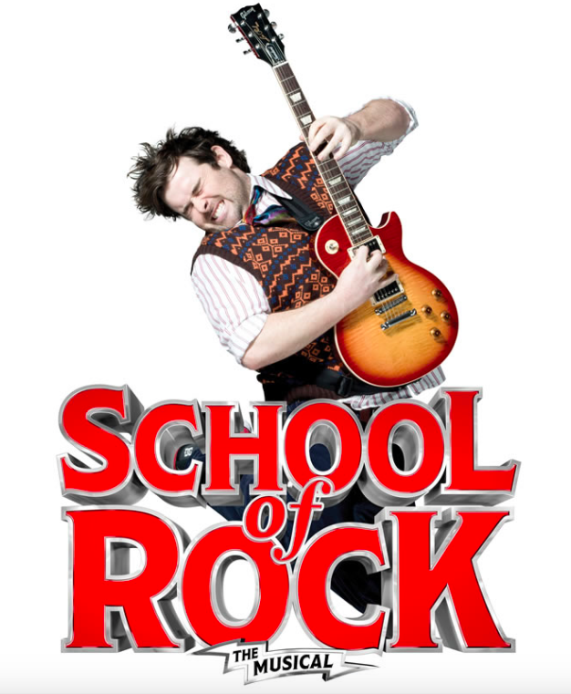 Class is now in session for 'School of Rock – The Musical'