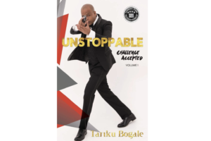 'Unstoppable: Challenge Accepted' takes a look into the inspirational life of Tariku Bogale