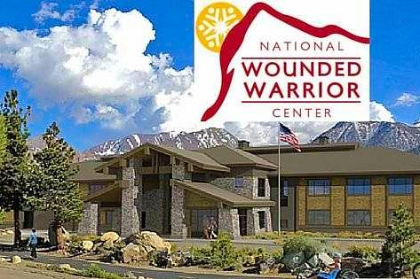 National Wounded Warrior Center to Help Disabled Veterans Find the Missing Pieces