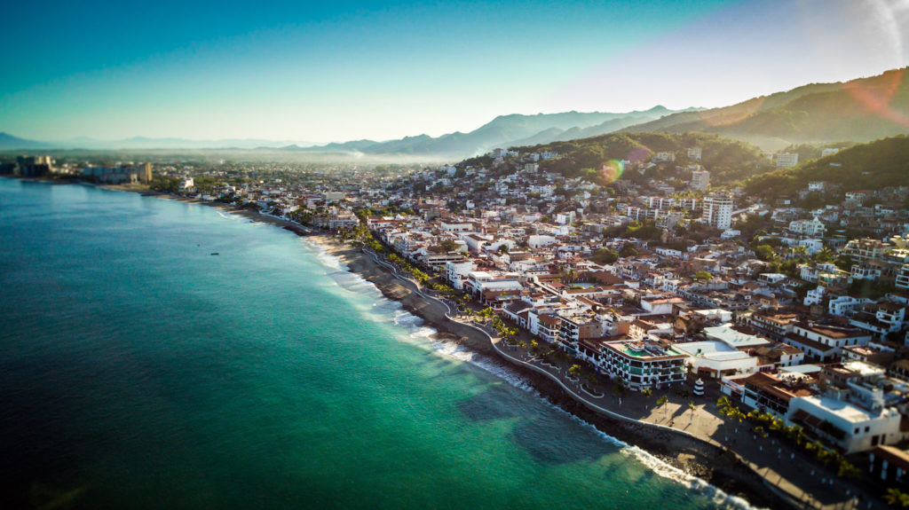 Secret Mexican Spirits and Renowned Culinary Achievement in Puerto Vallarta