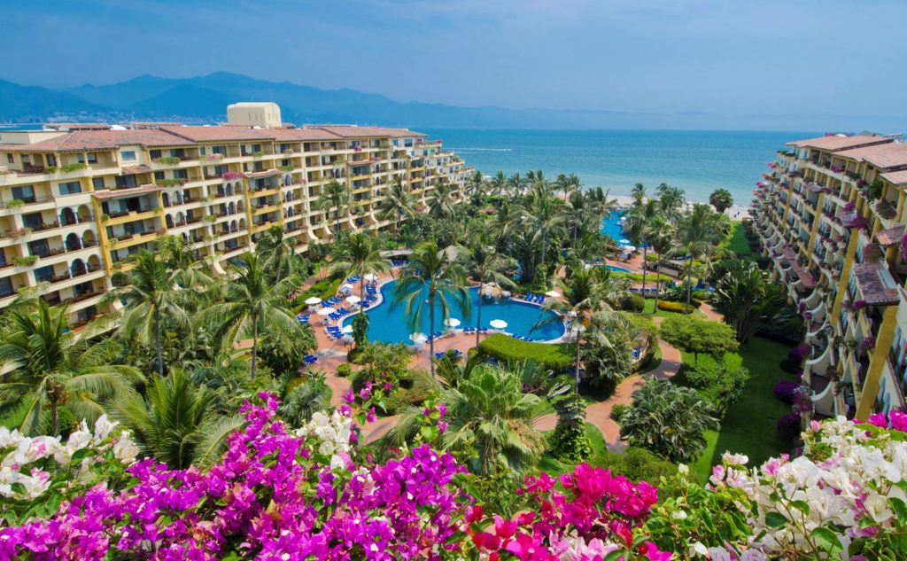 Take a Peek Inside the All-Inclusive Velas Vallarta Resort and Spa
