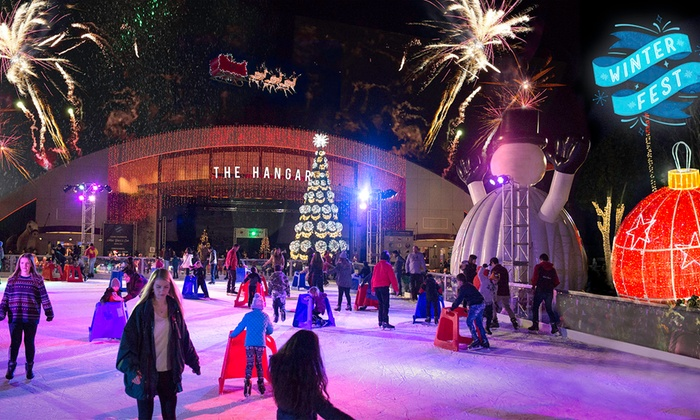 Southern California's Largest Winter Celebration is Back!